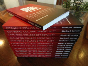 Expanding College Opportunity