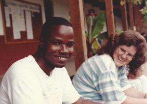 Peace Corps Language & Cross-Cultural Training