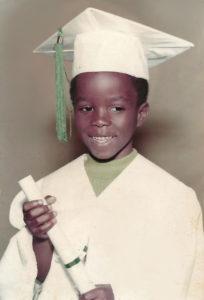 Kindergarten Graduation from Allen Chapel